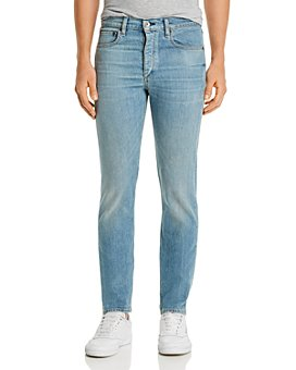 rag & bone - Fit 2 Slim Jeans in Fire Island