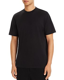Y-3 - Character Back Graphic Logo Tee