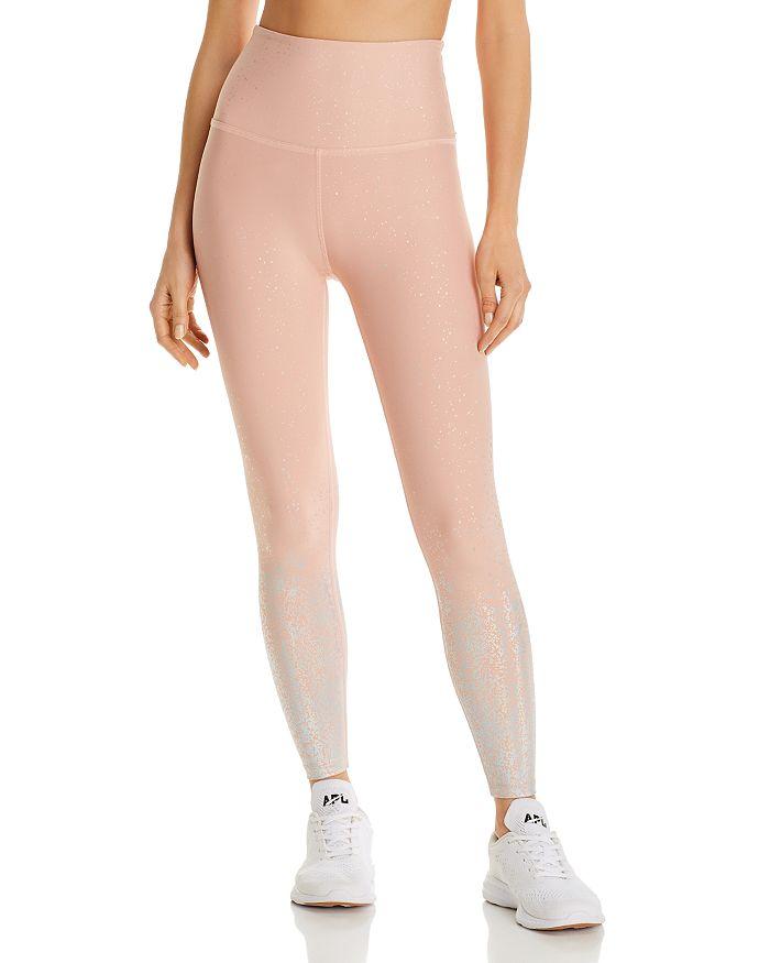 Beyond Yoga - Alloy Ombré High-Waist Leggings