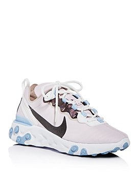 Nike - Women's React Element 55 Sneakers