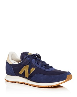 New Balance - Women's 720 Low-Top Sneakers