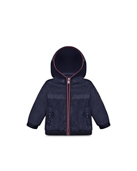 Moncler - Unisex Anton Hooded Windbreaker - Baby, Little Kid