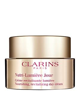 Clarins - Nutri-Lumière Day Cream 1.6 oz.