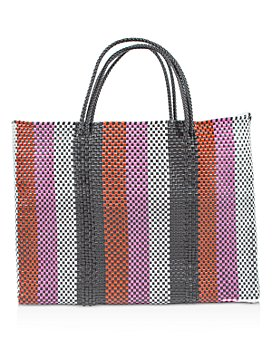 Truss - Large Leather Tote