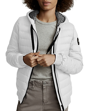 Canada Goose Richmond Hooded Packable Down Jacket-Women