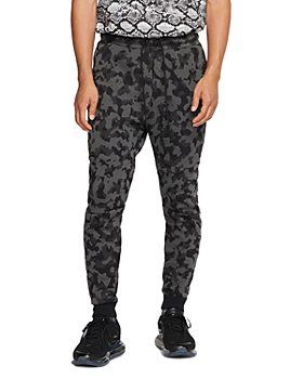 Nike - Tech Fleece Slim Fit Jogger Pants