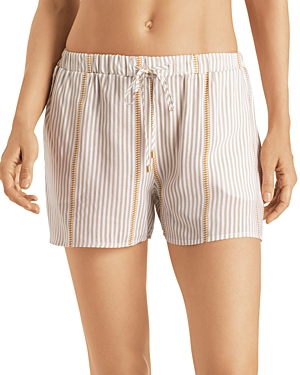 Hanro Sleep & Lounge Woven Shorts