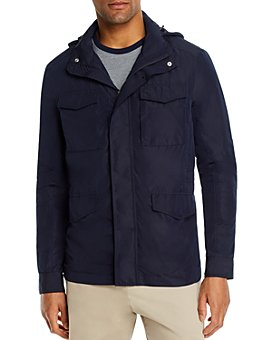 Dylan Gray - Lightweight Jacket