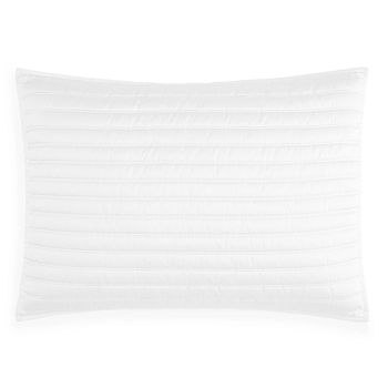 Hudson Park Collection - Moderno Quilted King Sham - 100% Exclusive