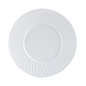 Bernardaud Twist Collection Bread & Butter Plate - 100% Exclusive-Home