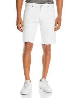J Brand - Eli Slim Fit Cutoff Shorts