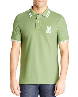 Psycho Bunny - Underwood Cotton Polo