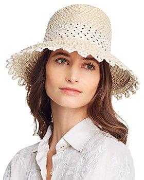Eric Javits - Women's Mita Squishee Bucket Hat