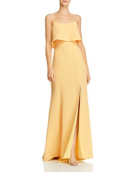 AQUA - Popover Gown - 100% Exclusive