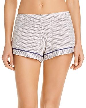 Eberjey Geo Dots Pajama Shorts-Women