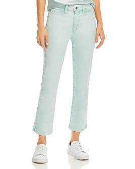 PAIGE - Colette Flare-Leg Jeans - 100% Exclusive