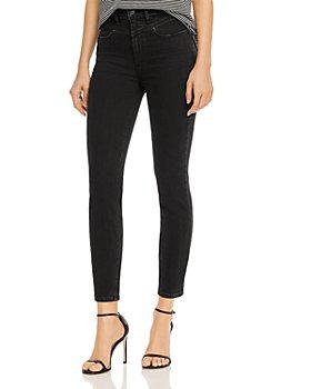 PAIGE - Margot Skinny Jeans