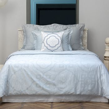 Yves Delorme - Odyssee Fitted Sheet, Queen