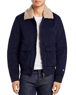 Champion Reverse Weave - Reverse Weave Corduroy Regular Fit Jacket