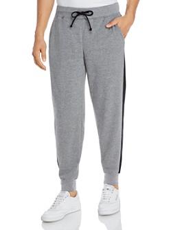 ALTERNATIVE - Apparel Side-Stripe Track Pants - 100% Exclusive