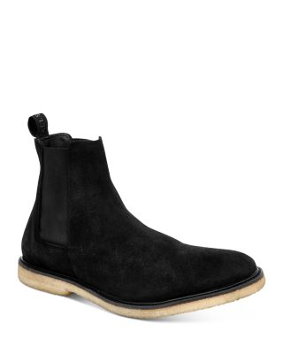 Rhett Suede Chelsea Boots
