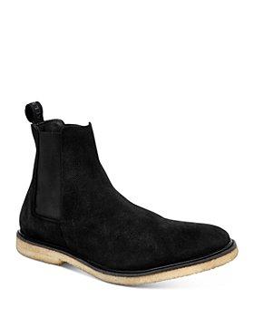 ALLSAINTS - Men's Rhett Suede Chelsea Boots