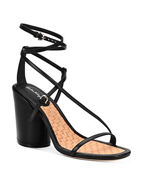 Salvatore Ferragamo - Women's Strappy High-Heel Sandals