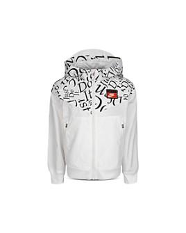 Nike - Boys' Windrunner Hooded Jacket - Little Kid