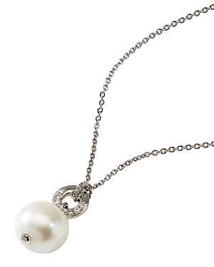 Nadri Nectar Cultured Freshwater Pearl Pendant Necklace, 16-18-Jewelry & Accessories