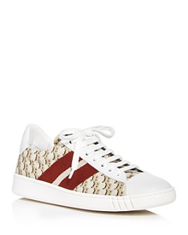 Bally - Women's Caillou Low-Top Sneakers