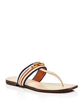 Tory Burch - Women's Jessa Thong Sandals