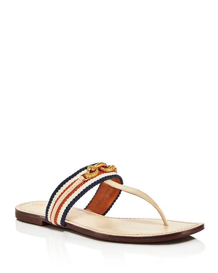 Tory Burch - Women's Jessa Thong Sandals