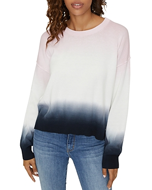 Sanctuary Sunsetter Tie-Dyed Sweater-Women