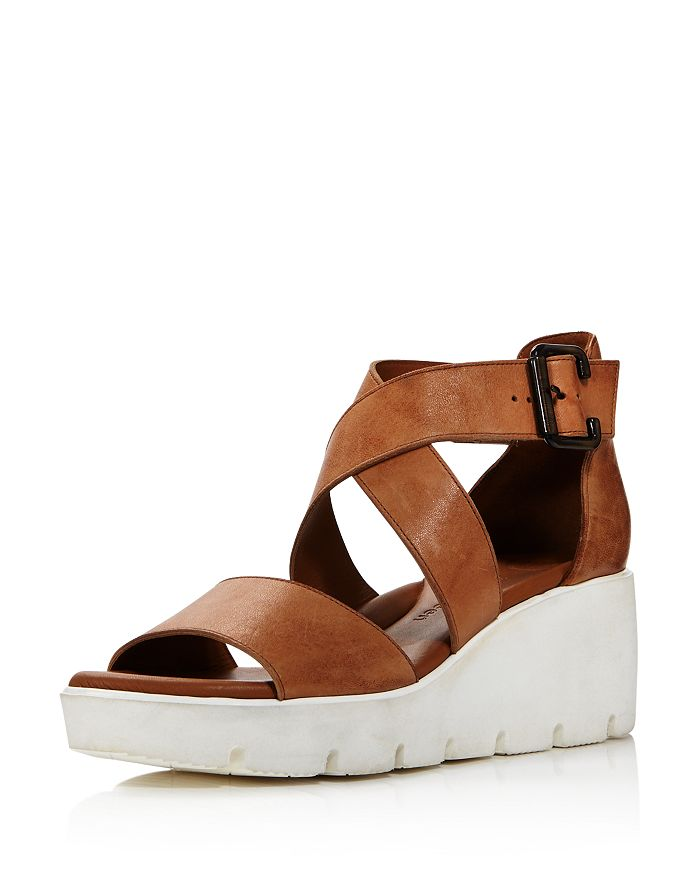 Paul Green - Women's Cassie Strappy Wedge Sandals