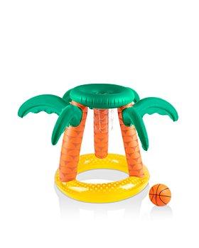 Sunnylife - Inflatable Basketball Set - Ages 6+