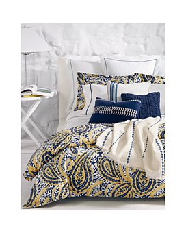 Ralph Lauren - Parrot Cay Bedding Collection