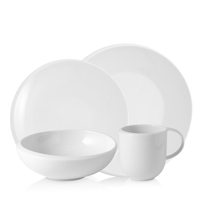 Villeroy & Boch - New Moon Dinnerware Collection