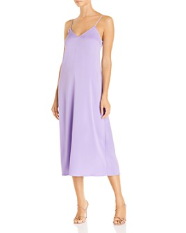 FRENCH CONNECTION - Slip Maxi Dress