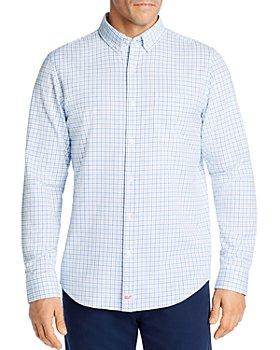 Vineyard Vines - Sapodilla Murray Slim-Fit Button-Down Shirt