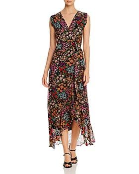 Yumi Kim - Venezia Printed Wrap Dress