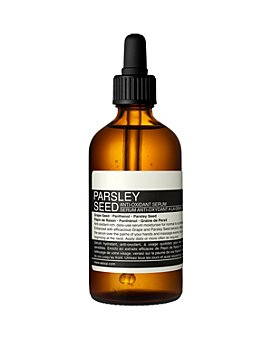 Aesop - Parsley Seed Anti-Oxidant Serum 3.4 oz.