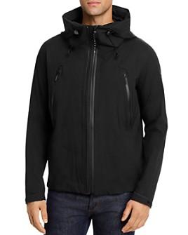 Descente Allterrain - Entrant® Floatech Nylon 3L Jacket