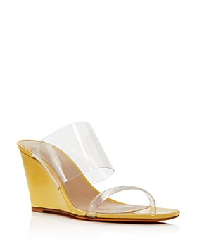 Maryam Nassir Zadeh - Women's Olympia Wedge Sandals