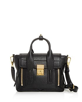 3.1 Phillip Lim - Pashli Leather Mini Satchel