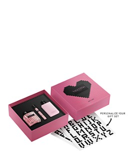 Valentino - Donna Born in Roma Born to Love Set ($220 value)