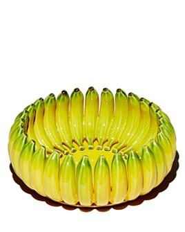 Bordallo Pinheiro - Bananas Centerpiece