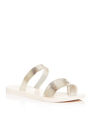 Melissa Women\\\'s Love Lip Slide Sandals