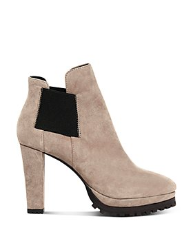 ALLSAINTS - Women's Sarris High-Heel Booties