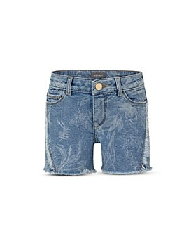 DL1961 - Girls' Lucy Denim Shorts - Little Kid