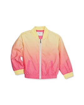 Sovereign Code - Girls' Moon Ombré-Shading Jacket - Little Kid, Big Kid